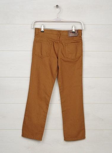 Limon Company Pantolon Taba